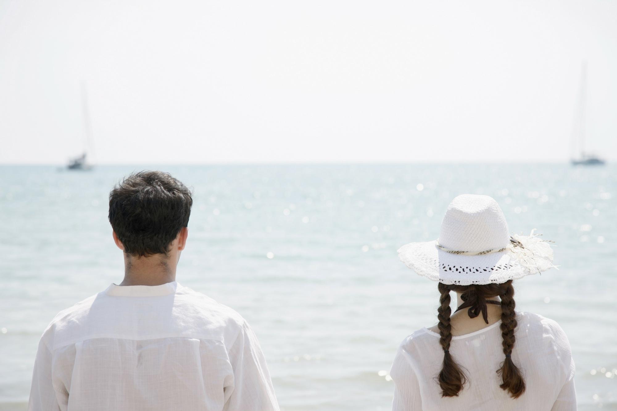 Giro del mondo in viaggio di nozze