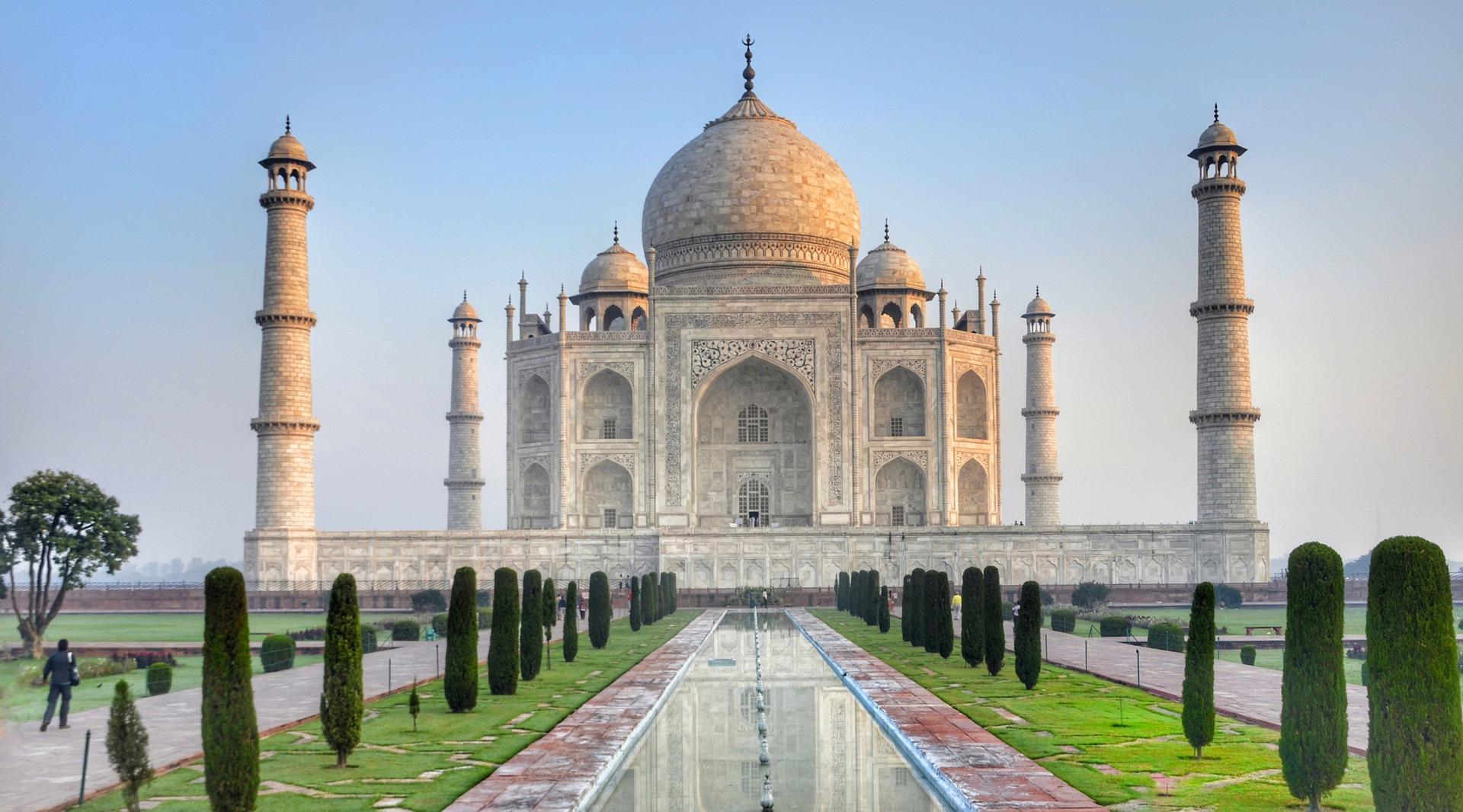 Viaggio di nozze DELHI - AGRA -JAIPUR