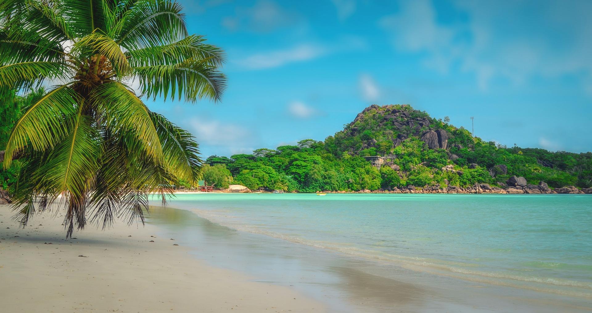 Viaggio di nozze alle Seychelles
