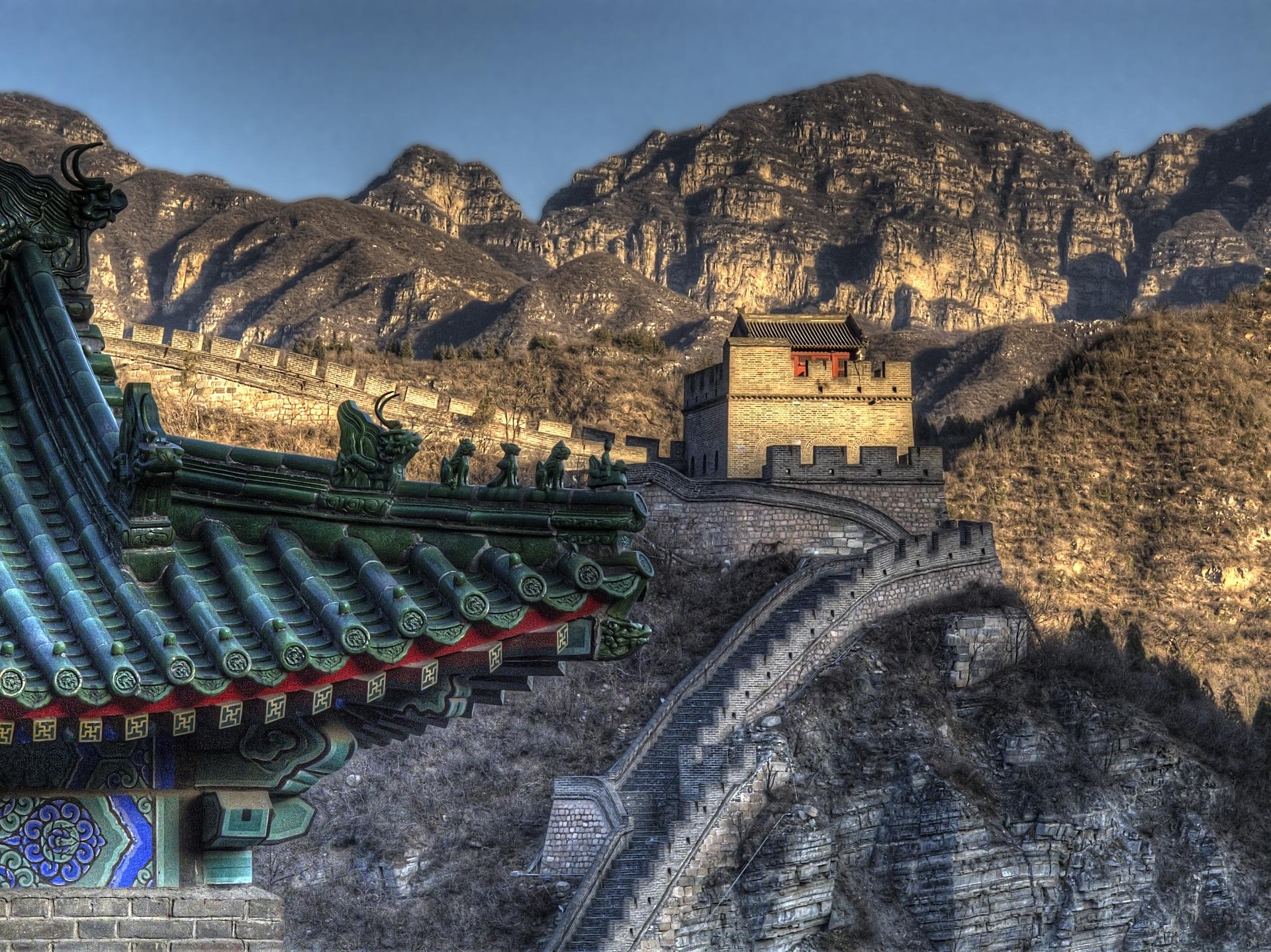 Viaggio Easy Pechino
