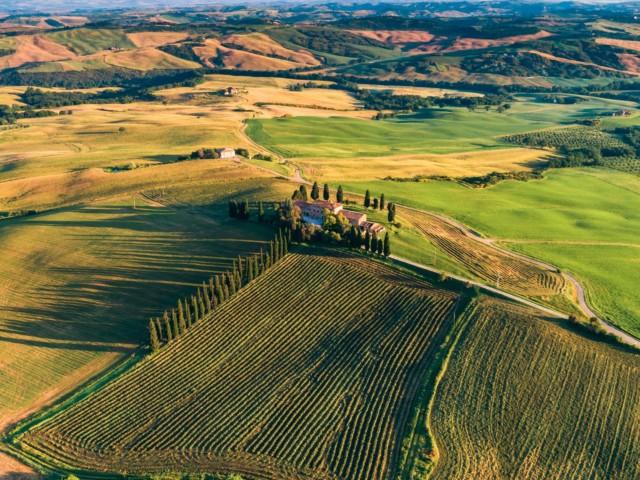 Agriturismo con Vietu