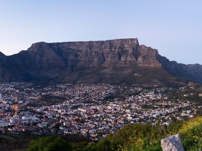 Viaggio di nozze in Sudafrica