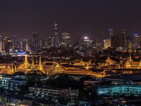 Thailandia, viaggio di nozze