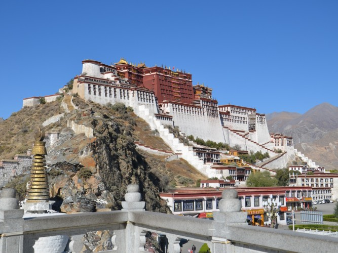 Viaggio Nepal e Tibet